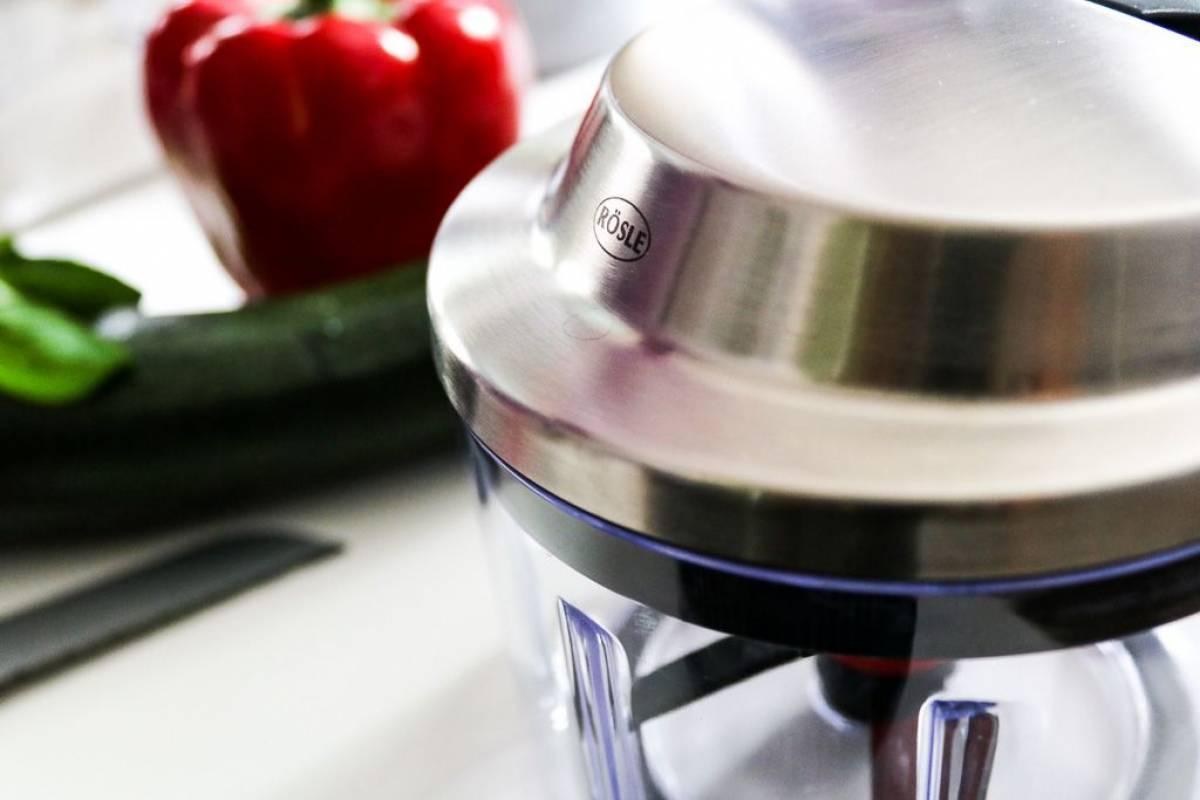 Multischneider Rösle 16272 - eine tolle Küchenhilfe