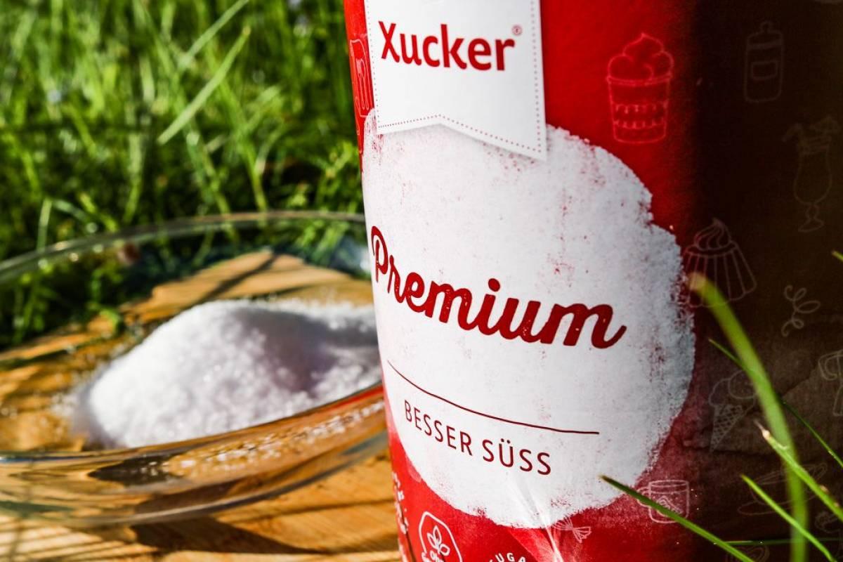 Xylit vom Xucker statt Zucker - gesunde Zuckeralternative