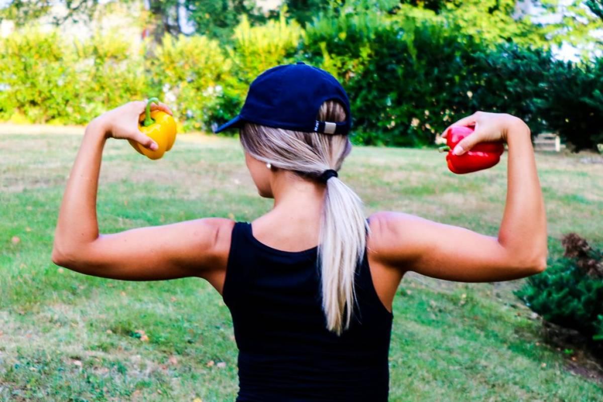 Wie motiviere ich mich für einen gesunden Lebensstil?