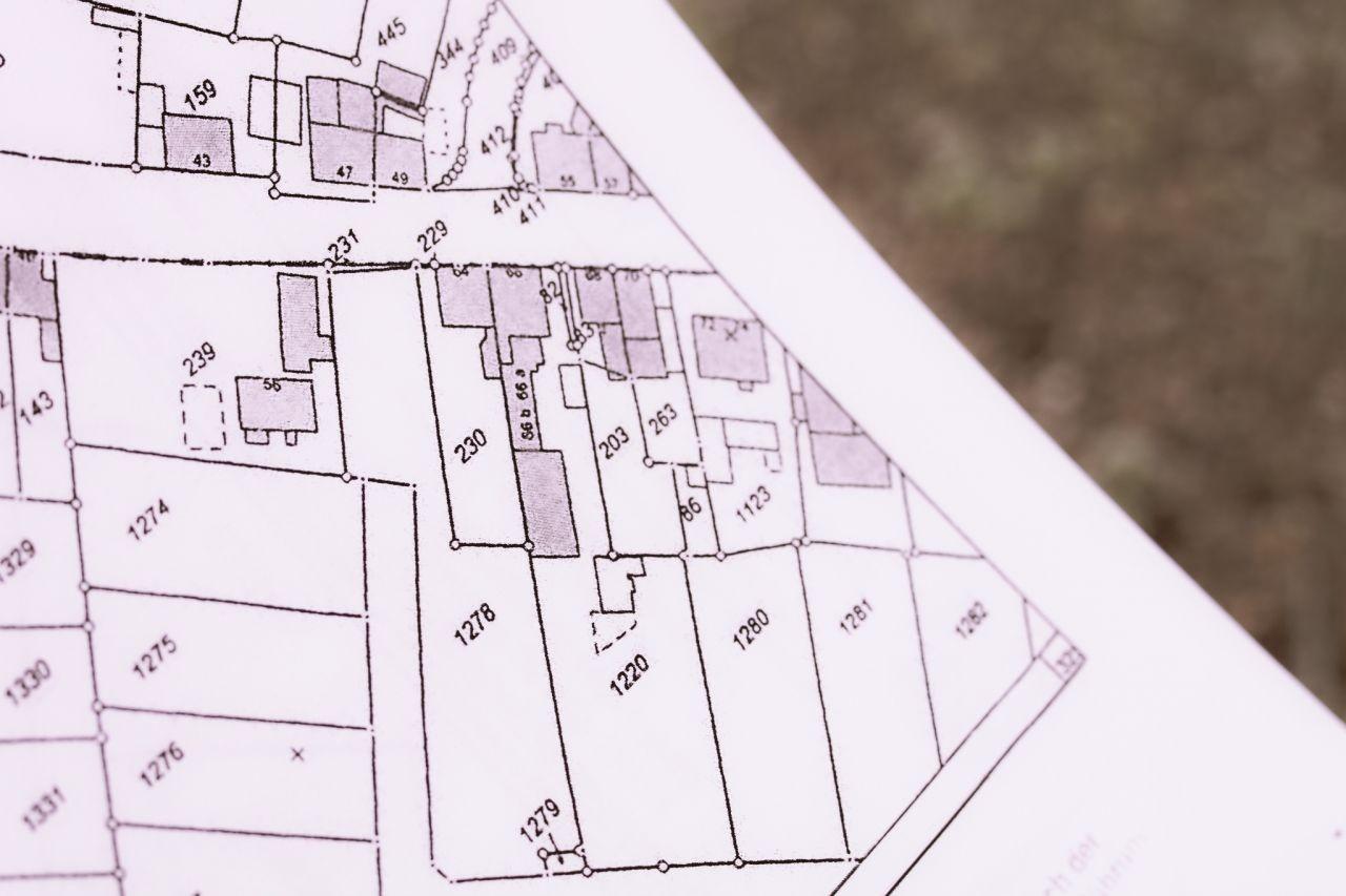 Wir Werden Bauen Die Ersten Schritte Zum Eigenen Haus Grundstuck